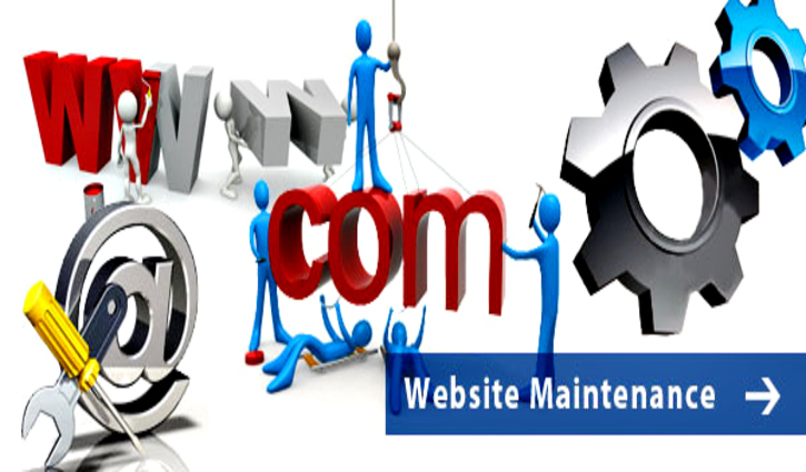 website maintenance in guwahati